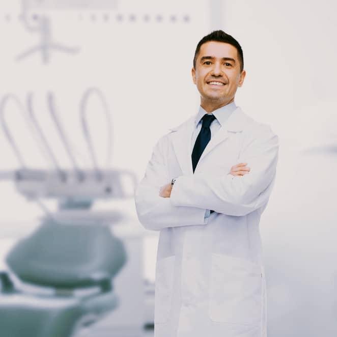 Dr. Bülent Yaşar Aslan